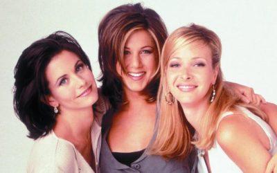 F.R.I.E.N.D.S: emprendedoras tipo Rachel, Mónica o Phoebe