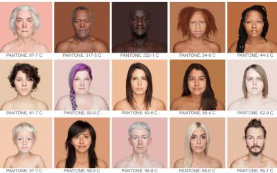 Diversas bellezas: cuerpos que cuentan